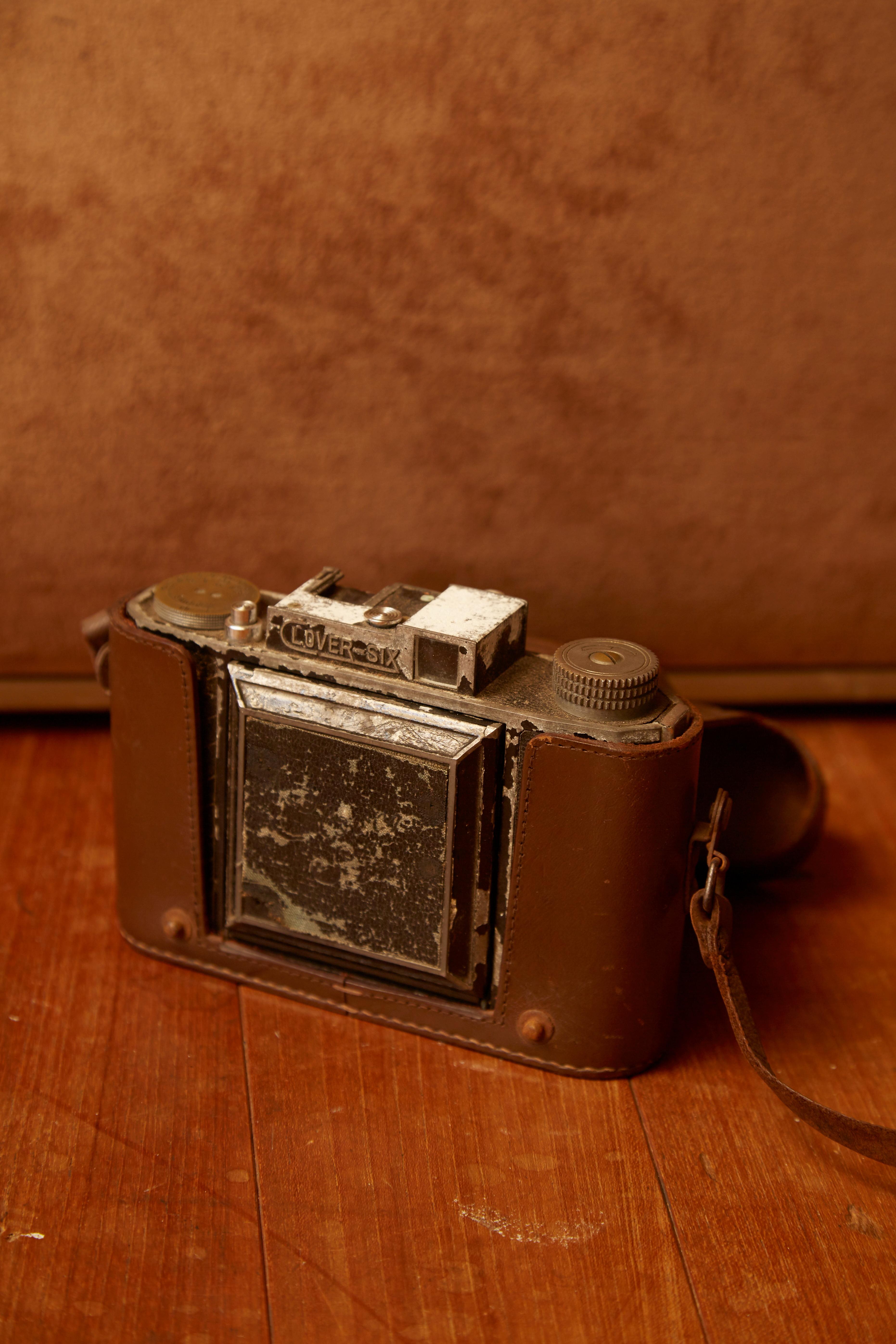 アンティークカメラ11