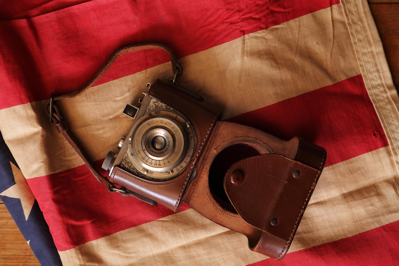 アンティークカメラ07