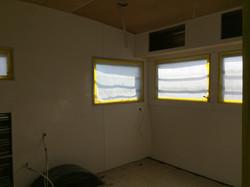 interior caravan spray painting york