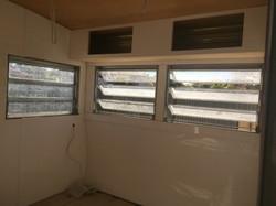 vintage caravan windows repair