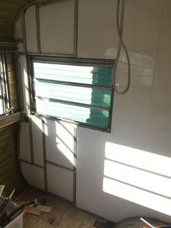 caravan insulation york renovation
