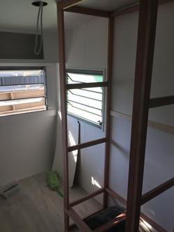caravan interior cabinetry build york 1