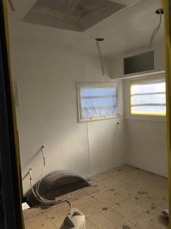 caravan interior repair and paint york