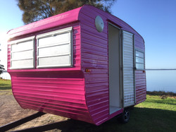 york caravan exterior painting 2k