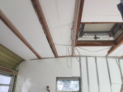 caravan insulation vintage renovation