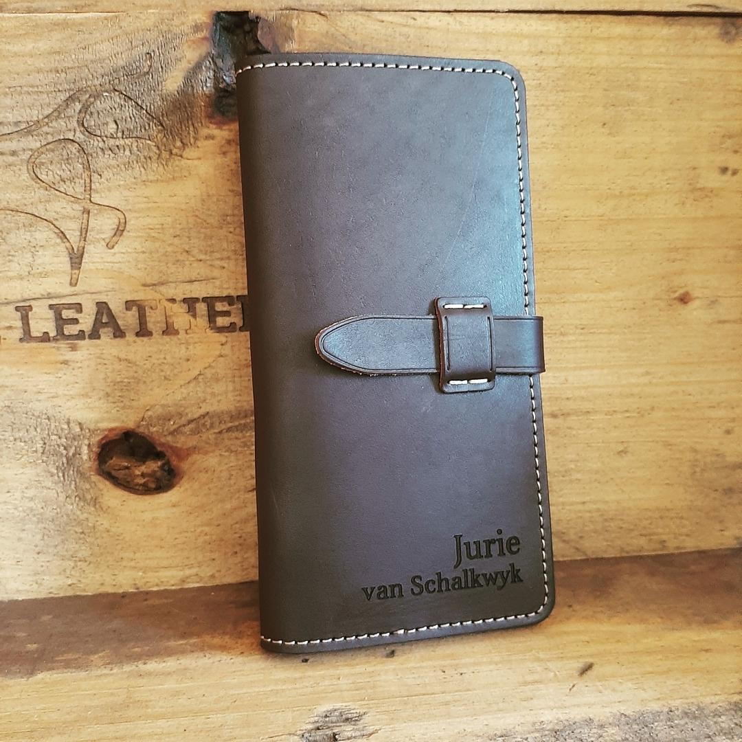 Wanderer Wallet