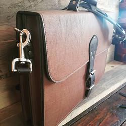 Casey Jones Laptop bag