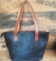 Genuine Leather Handbags - The Grace Kelly Range