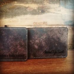 Kimosabee Wallet