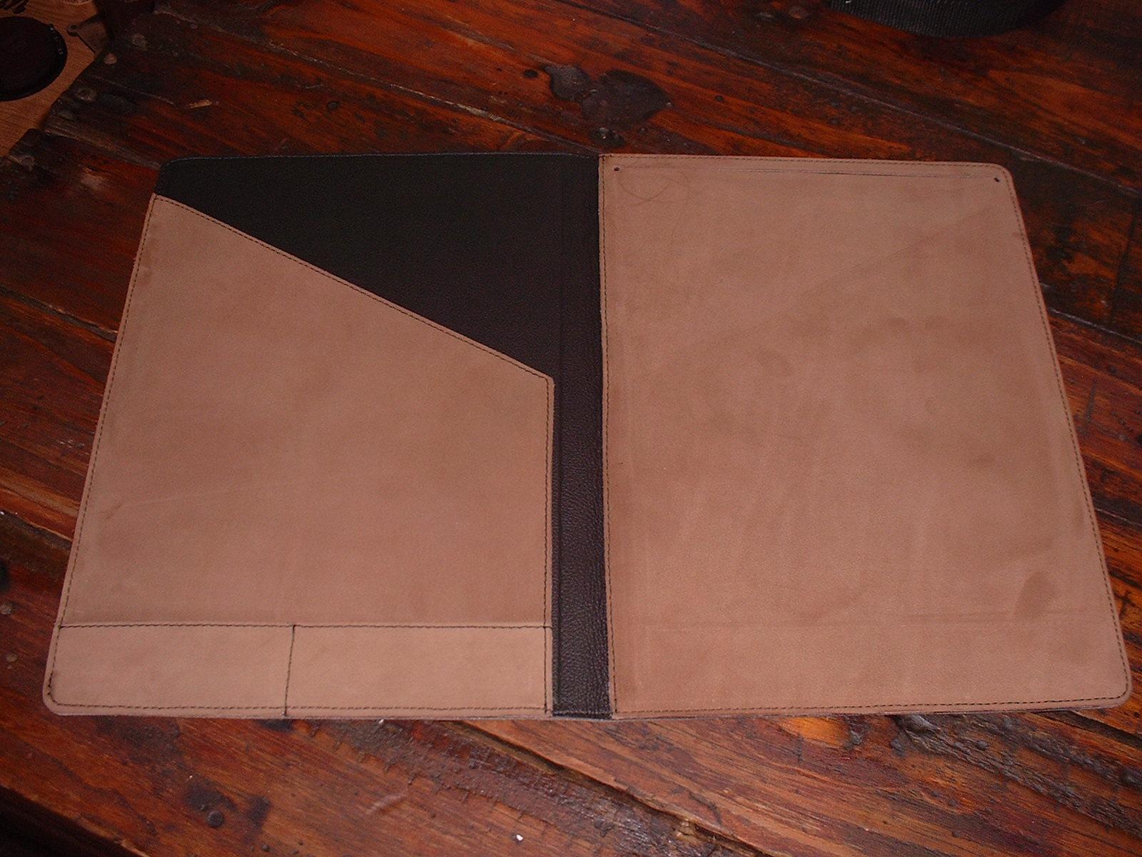 A4 Inner Note book folder