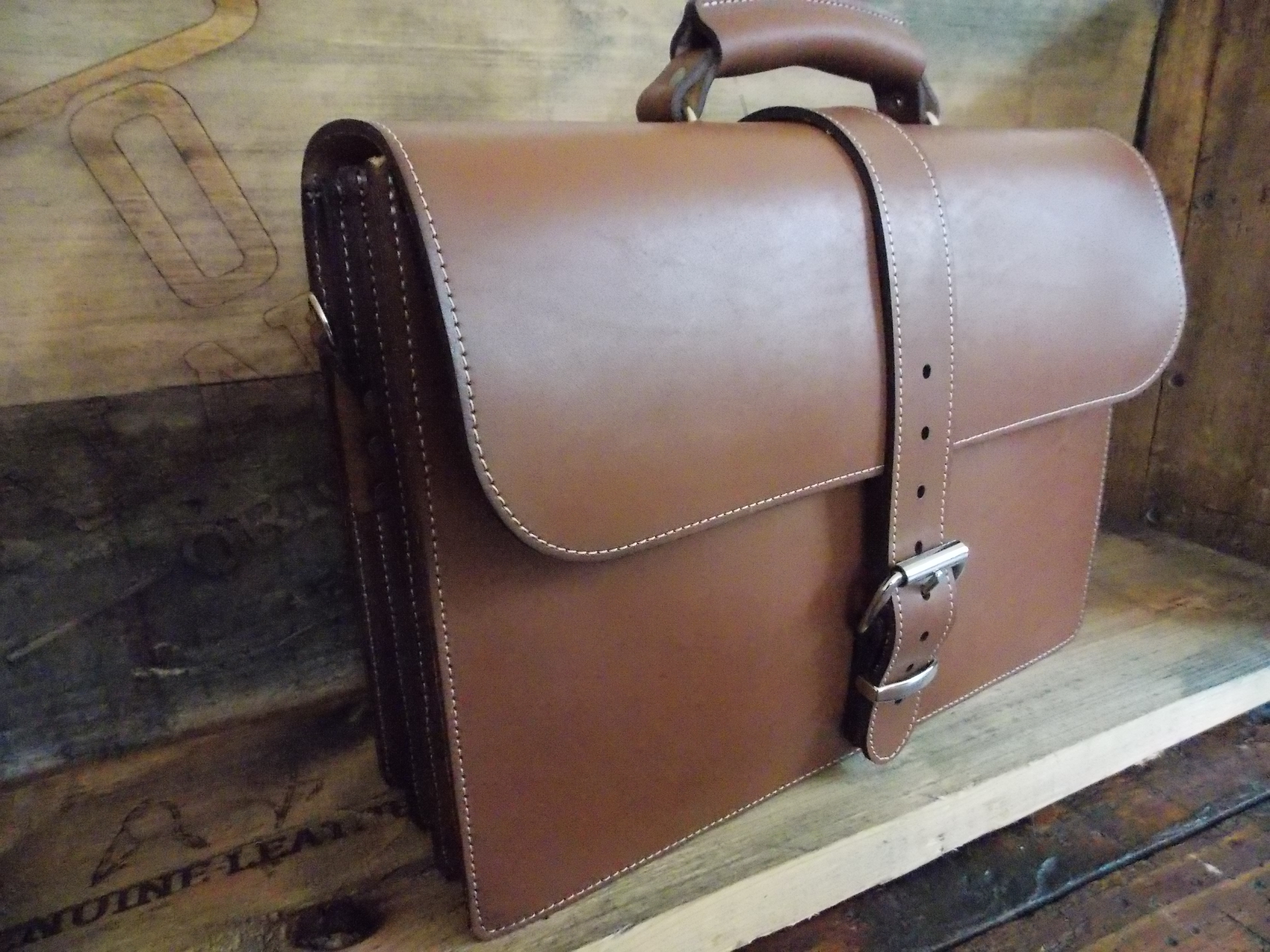 "The ""Hadley"" - Laptop Bag"