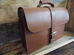 "The ""Hadley"" - Laptop Bag"