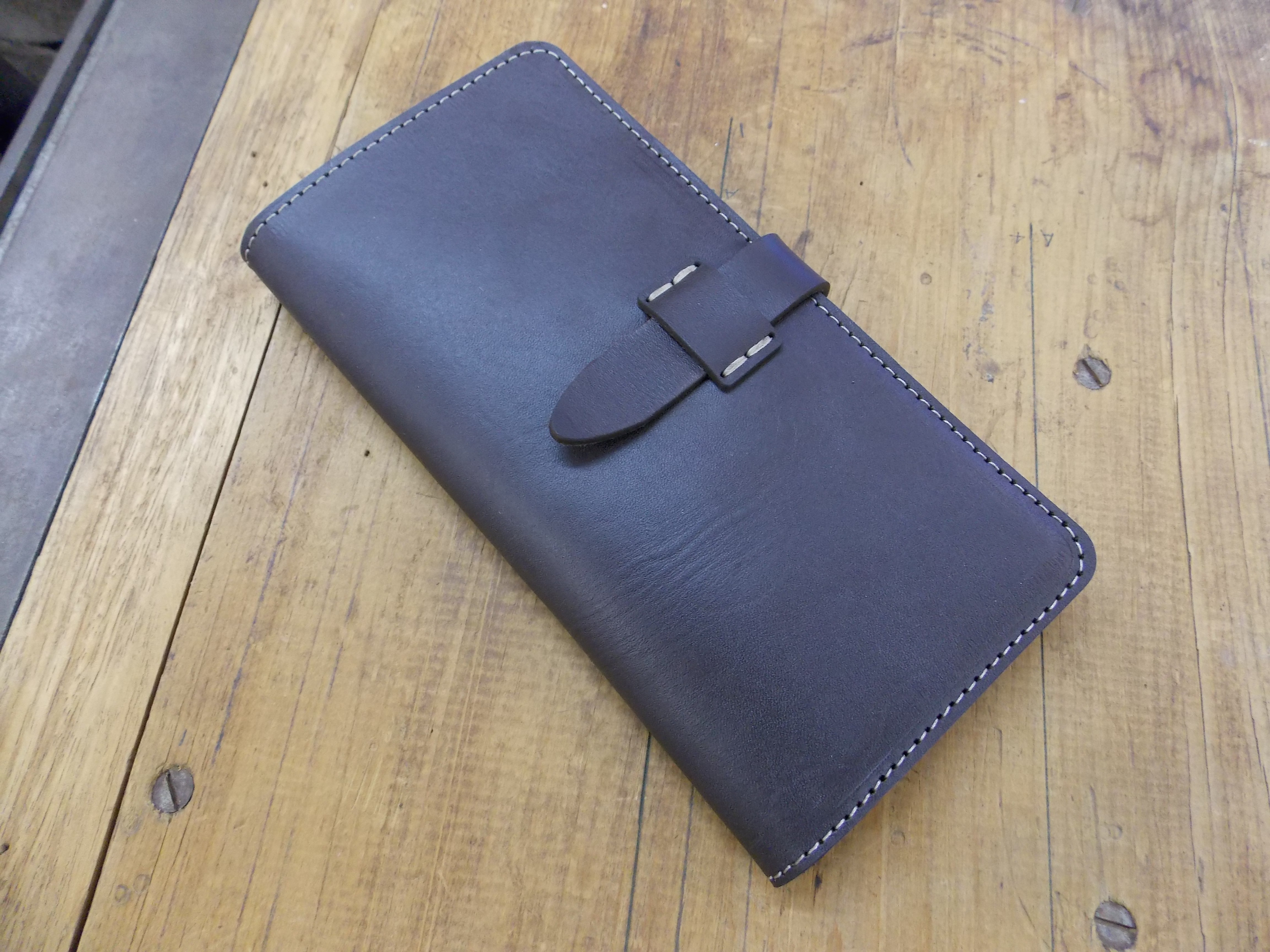 Wanderer Travel Wallet