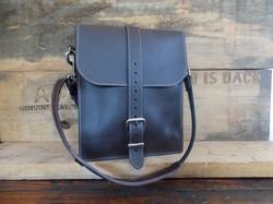 Booker & Jack - Messenger Bag
