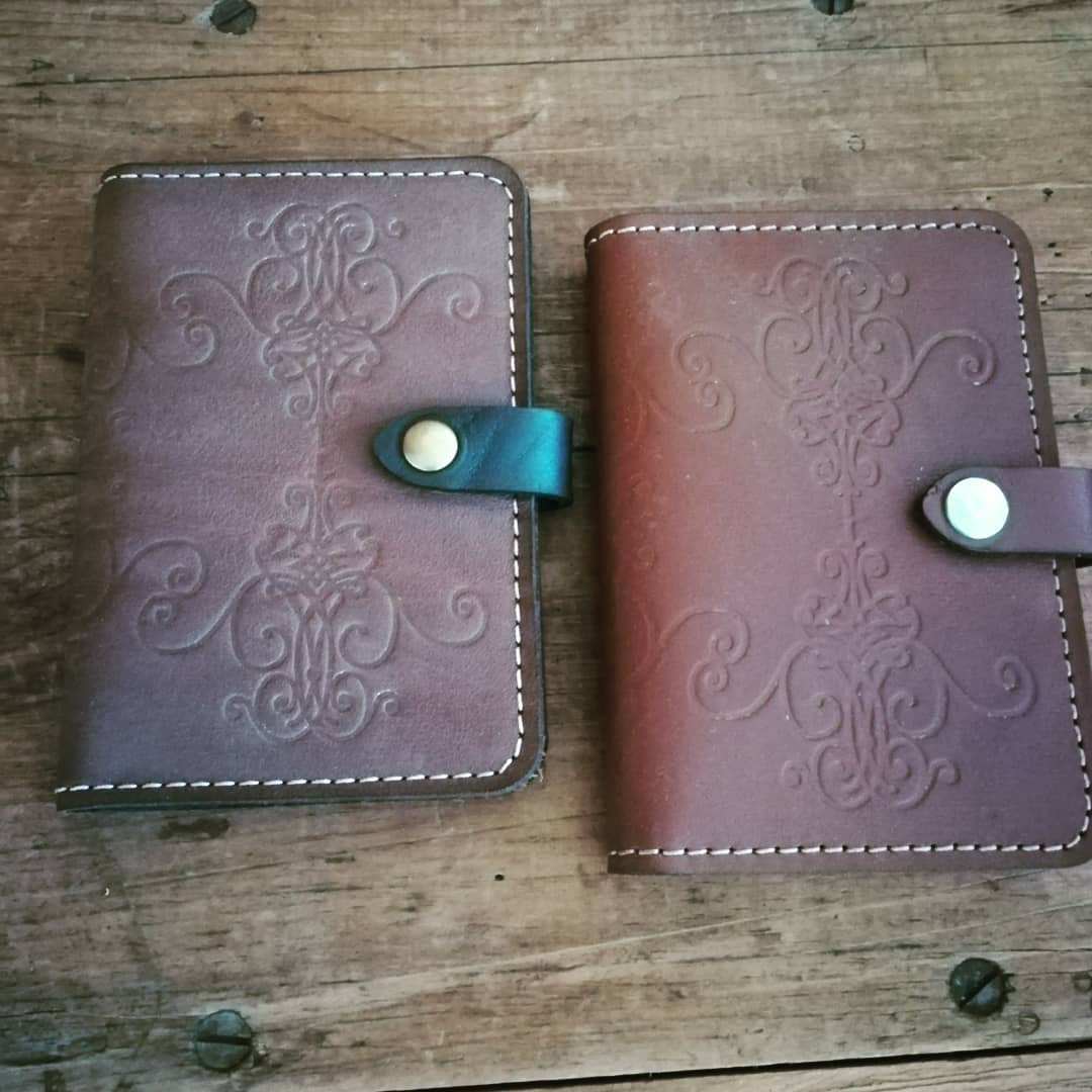Moxie - Card & Notes Wallet