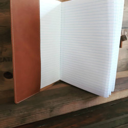 Inner view of our book cover range