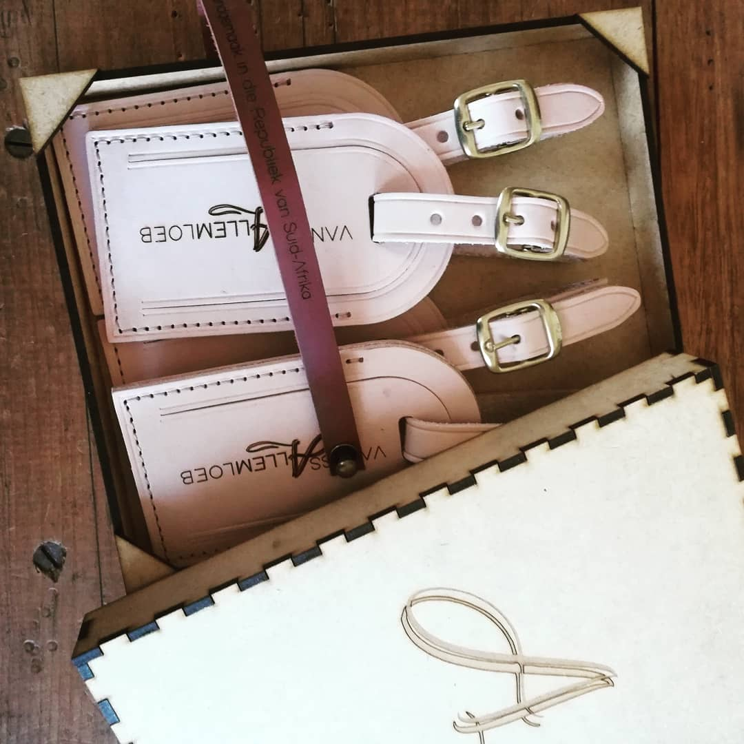 Gifting Sets available