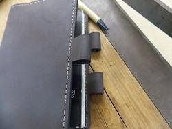 A6 & Pen Holder Cover