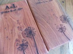 Rosewood Board
