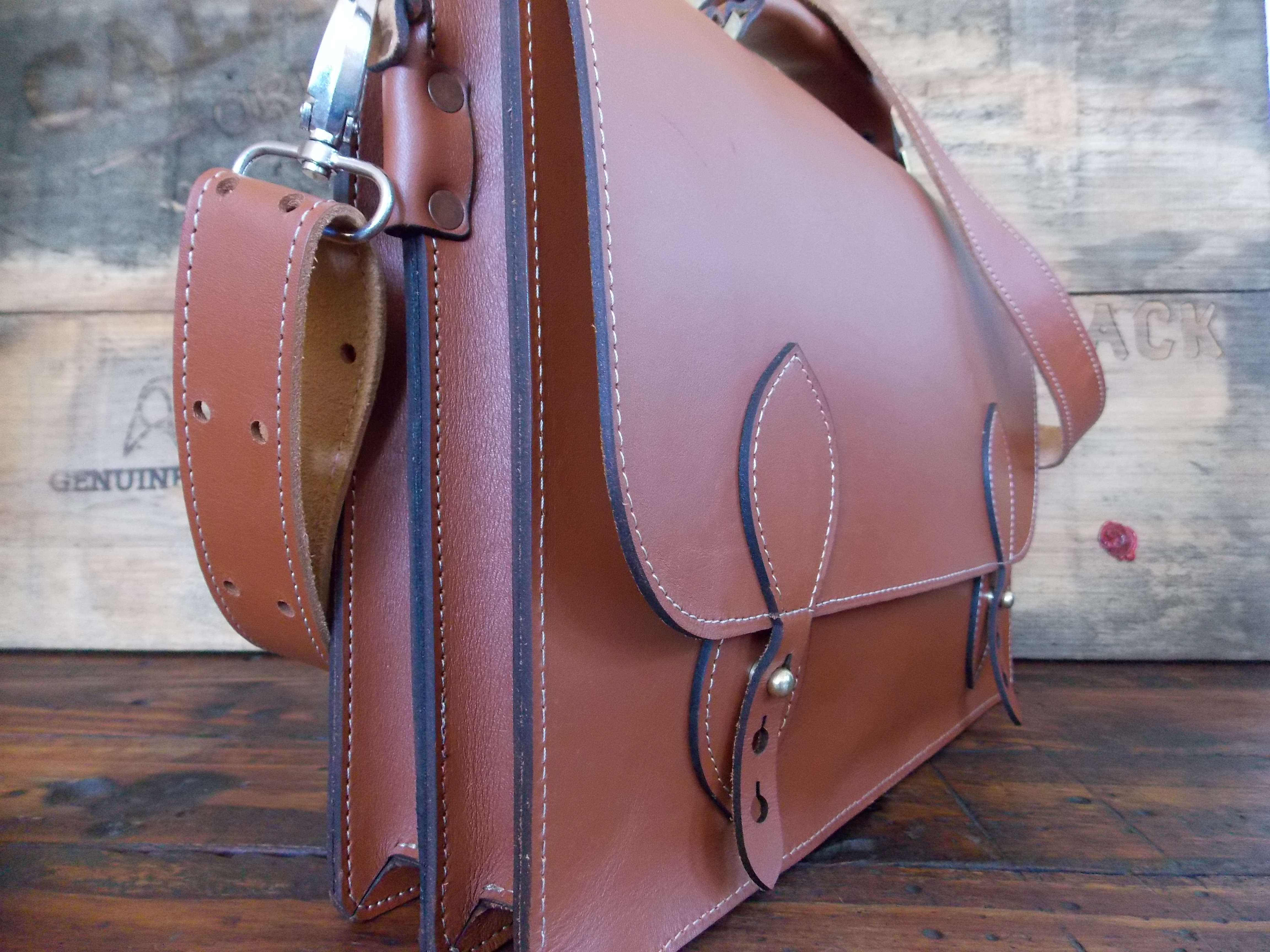 Laptop Bag - Oxford Bushveld