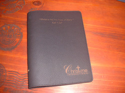 Bible Covers