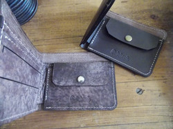 Kimosabe with Coin Pocket