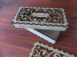 Cuttlery box