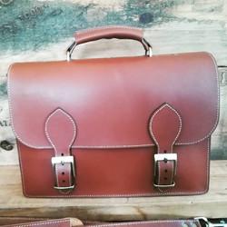 Jules & Verne Book Bag