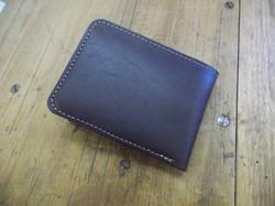 Explorer Travel Wallet