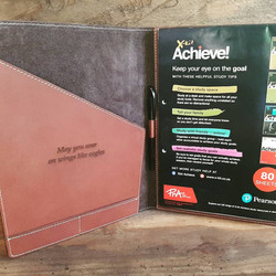 Inner View of our notepad range