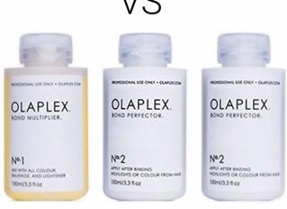 Olaplex VS Protein