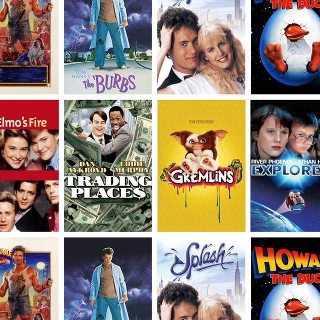80's Movies Trivia