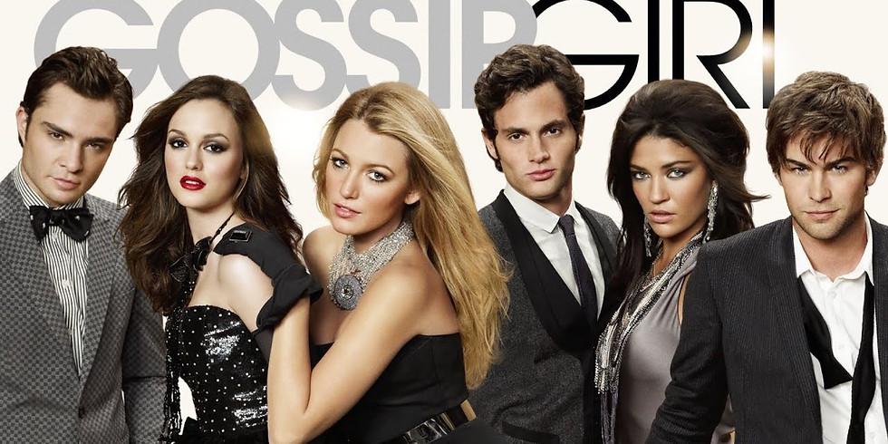 Gossip Girl Trivia (1)