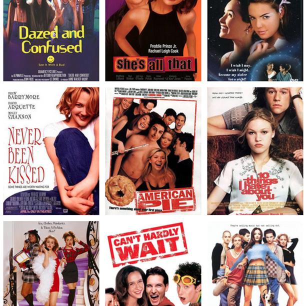 90's Movies Trivia