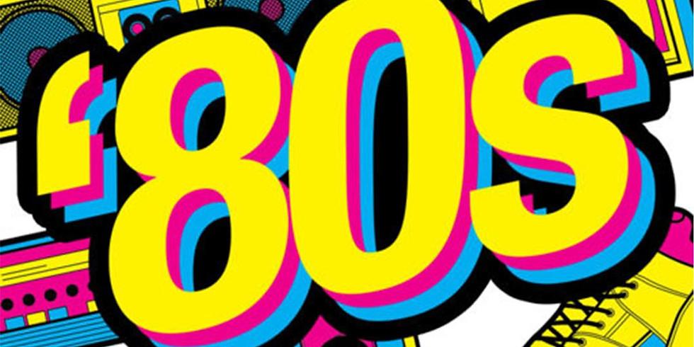 All things 80's Trivia Night
