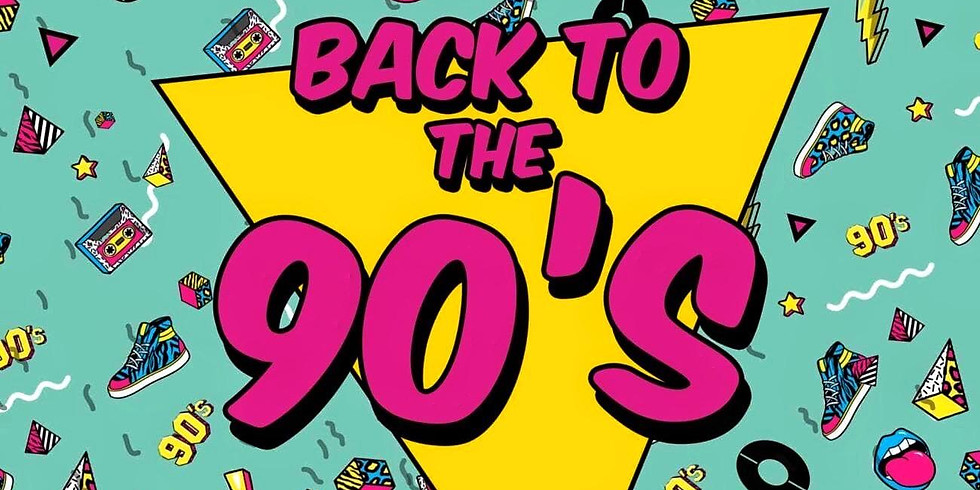 All Things 90's Trivia