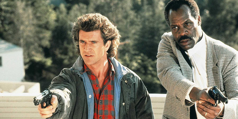 Lethal Weapon Trivia