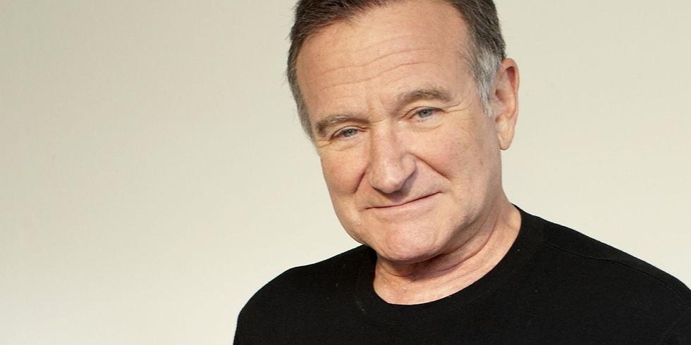 Robin Williams Trivia