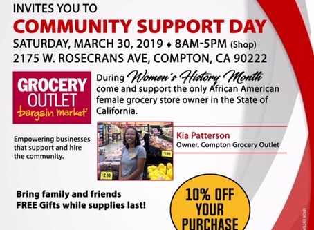 Get Ready to Shop with a Purpose