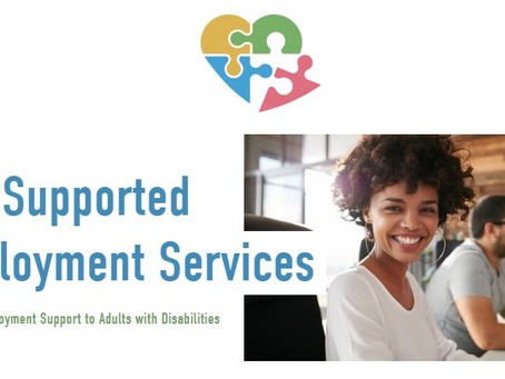 Employment Opportunities With LES SUPPORTED EMPLOYMENT SERVICES, Inc.