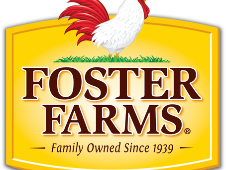 Employment Opportunities With FOSTER FARMS
