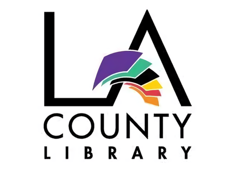 Employment Opportunities with Los Angeles County Library