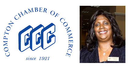 I am honored to serve as the president and CEO of the Compton CofC