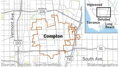 Compton Highlights