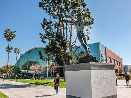COMPTON COLLEGE GRANTED BACK ITS ACCREDITATION