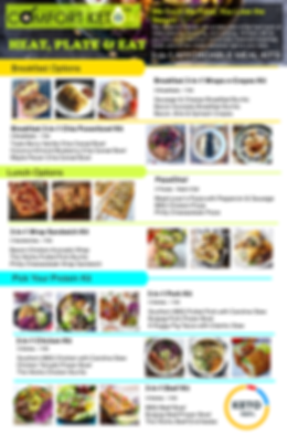 COMFORT KETO 3-in-1 Meal Kit Menu.png