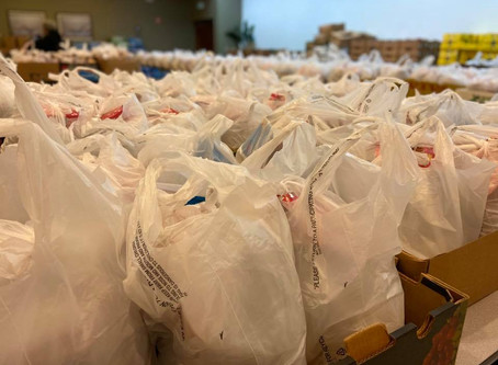 Compton Chamber Food Pantry served 10,000 Seniors, Disabled, and Veterans