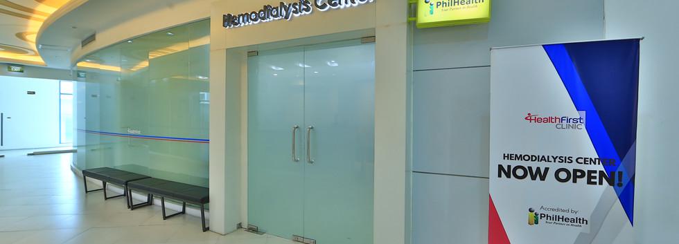 HealthFirst Hemodialysis Center Mandaluyong