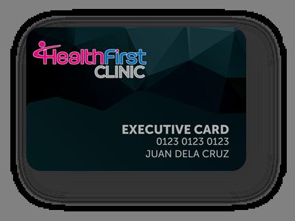 HealthFirst Clinic