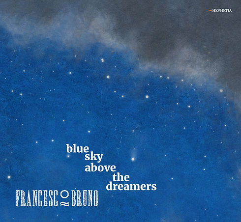 F.Bruno - Blue Sky Above The Dreamers.jp